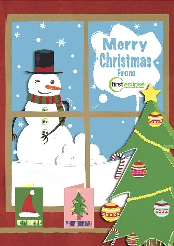 Christmas Card Designs 2013